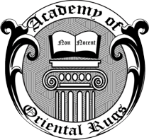 Academy of Oriental Rugs Logo 210