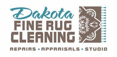 Dakota Fine Area Rug Cleaning Logo 320