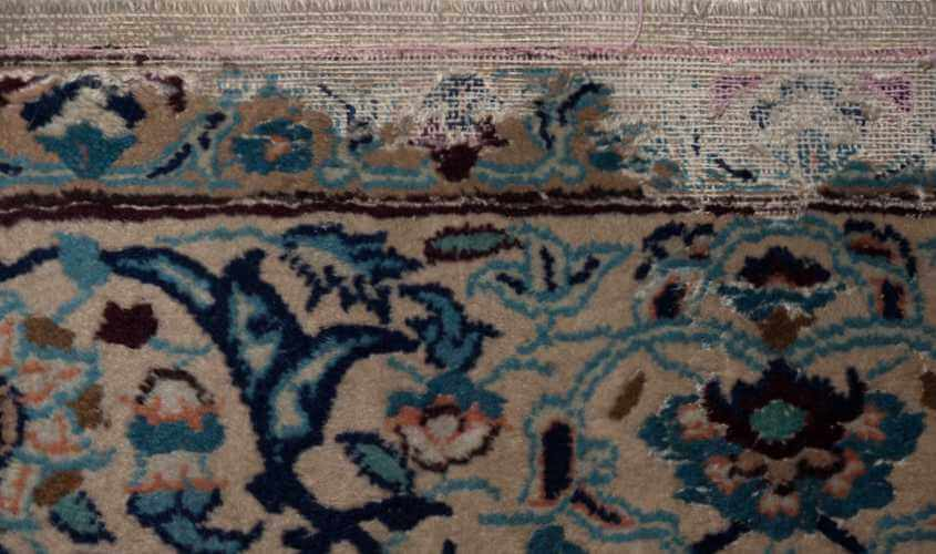 Moth Month and Area Rugs